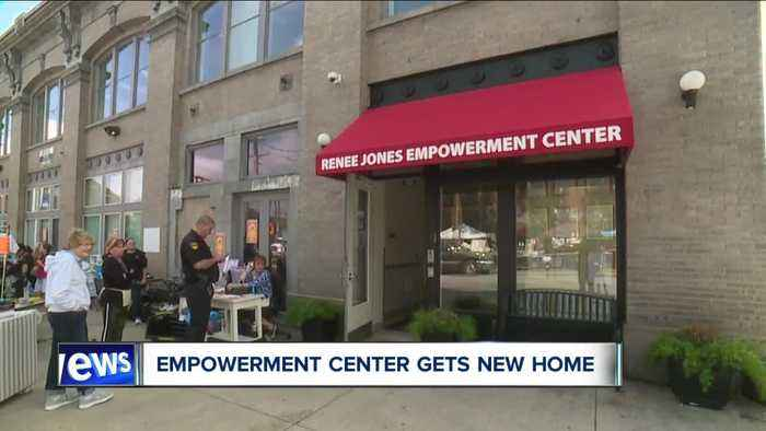 Center dedicated to helping victims of human trafficking opens doors at bigger, better facility