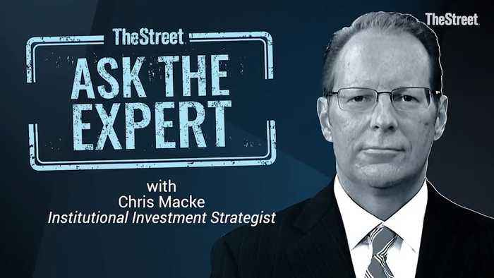 Ask the Expert: How Investors Can Determine an Economic Trend From a Blip