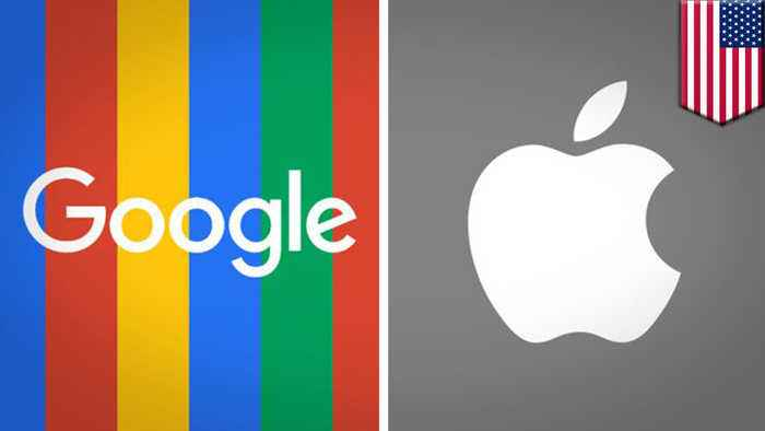 Apple lashes out at Google over iPhone hacking report