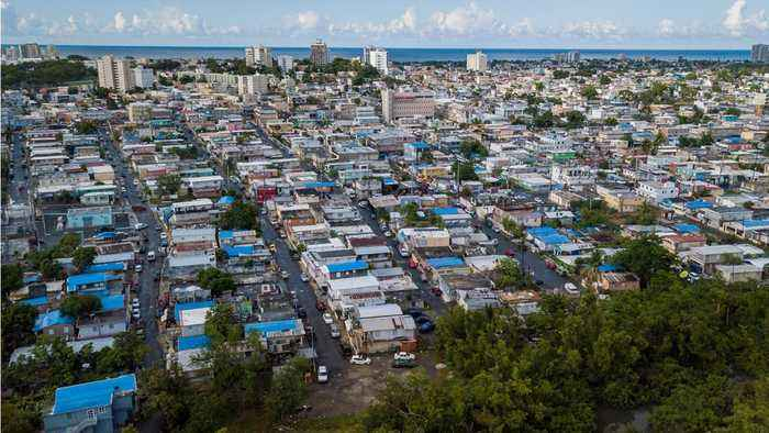 FEMA Official Indicted For Corruption In Post Hurricane Maria Recovery