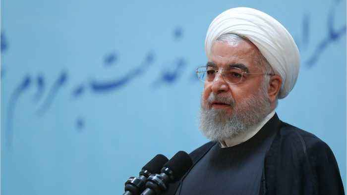 Trump May Meet With Iranian President Rouhani
