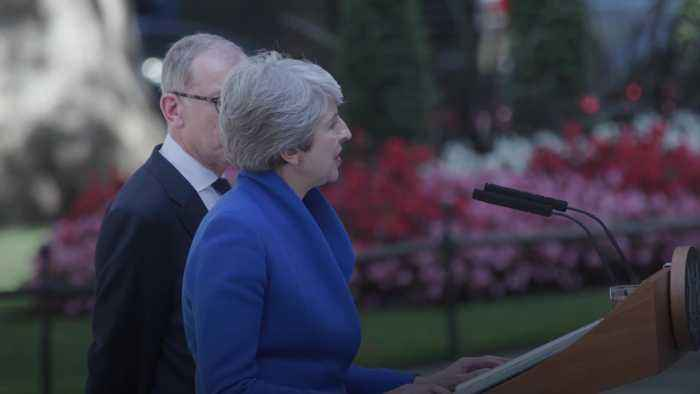 Who got what in Theresa May's resignation honours list?