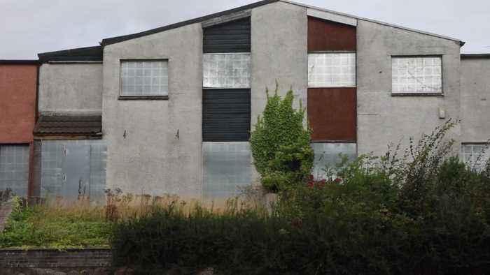 Resident houses earmarked for demolition