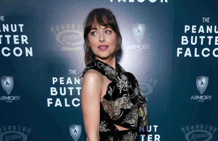 Melanie Griffith praises Dakota Johnson and Chris Martin