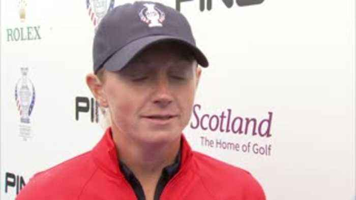 Lewis to stay on at Gleneagles