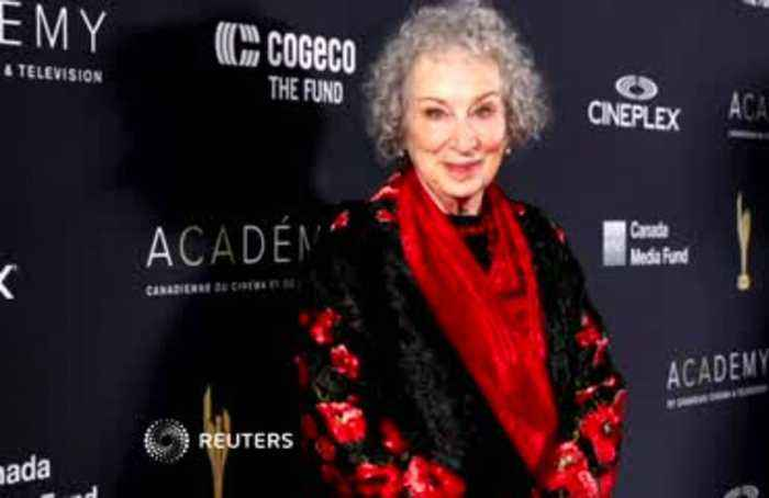 The Handmaid's Tale got 'closer to reality' - author Margaret Atwood
