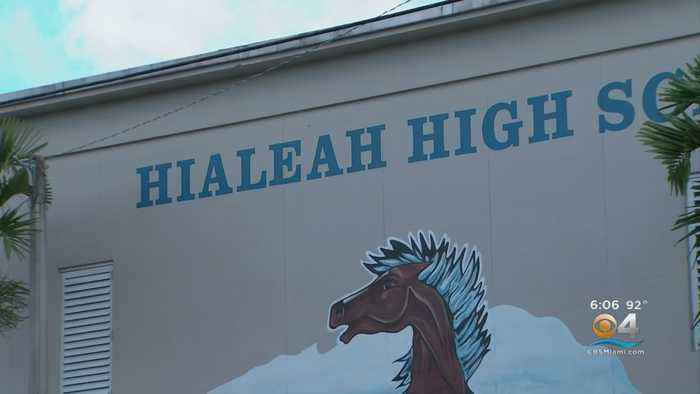 Court Appearance For Teen Who Allegedly Attacked Hialeah School Band With BB Gun