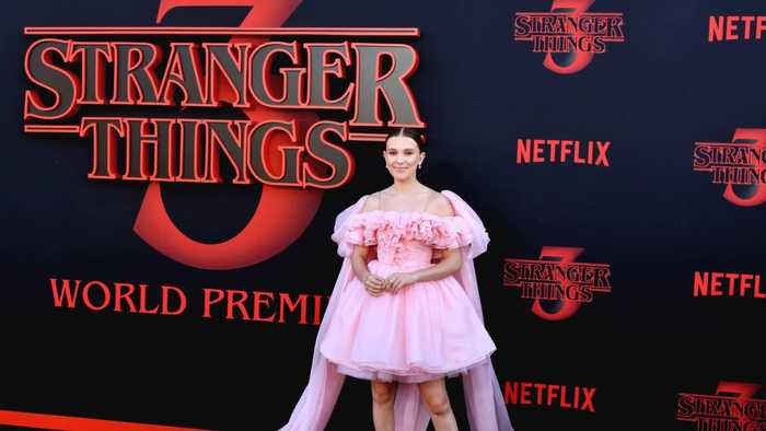 Millie Bobby Brown lands new Netflix movie deal with sister