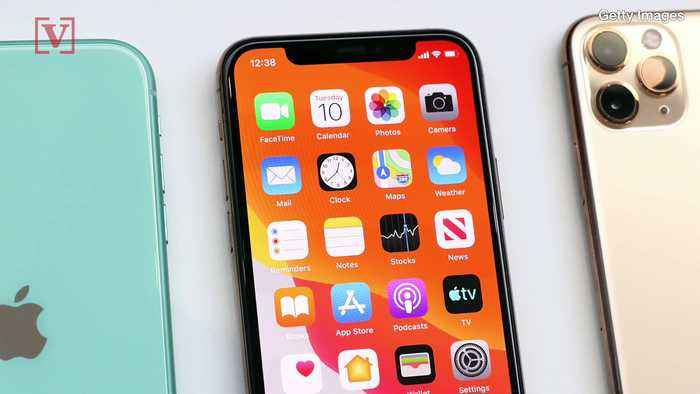 Why Does The New iPhone Design Make Some People Feel Uncomfortable?