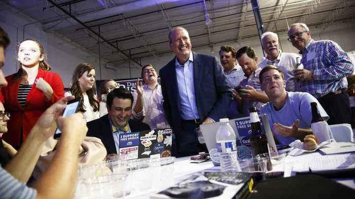 Republican Dan Bishop Wins North Carolina Special Election