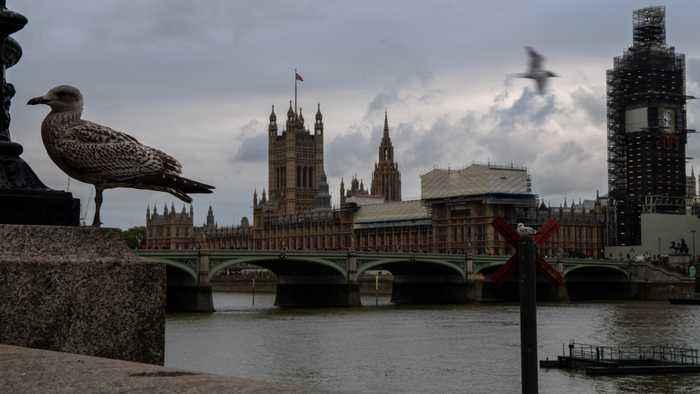 Scottish High Court Rules UK Parliament Suspension Unlawful
