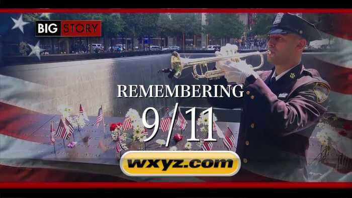 9/11 anniversary remembrance ceremonies to take place across the country