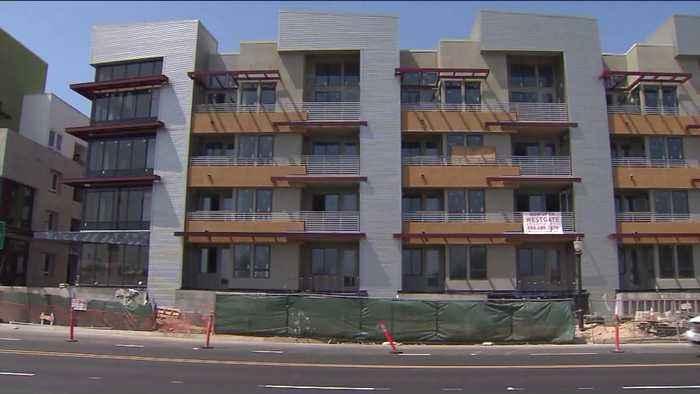 California Senate Approves Statewide Rent Control Bill