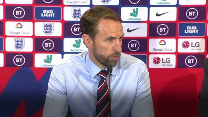 Poor mistakes would cost us against better opposition, says Southgate