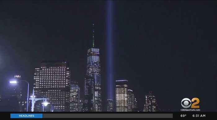 NYC, Nation Mark 18 Years Since 9/11 Terror Attacks