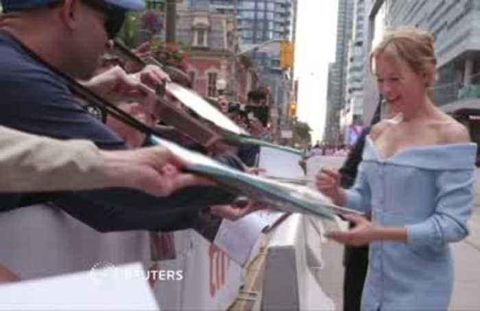 Renée Zellweger felt a 'sense of responsibility' in 'Judy'