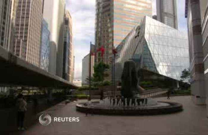 Hong Kong Exchanges bids $39bln to take over London bourse