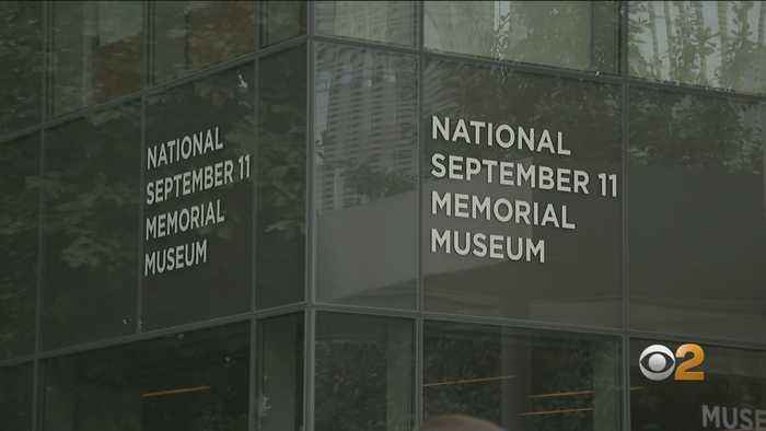 9/11 Memorial And Museum Marks 8 Years Of Support To Victims' Families