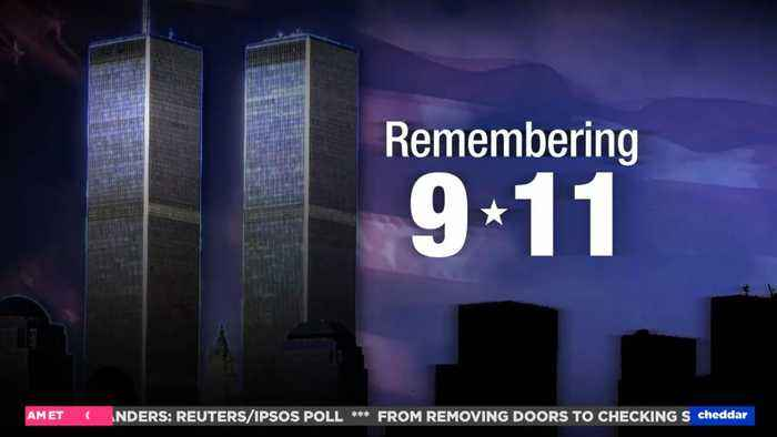 Need 2 Know: White House Shakeup, 9/11: 18 Years Later