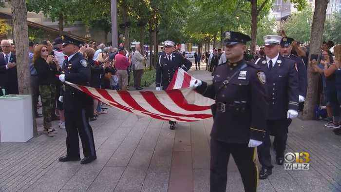 18 Years Later, Americans Vow To Never Forget 9/11