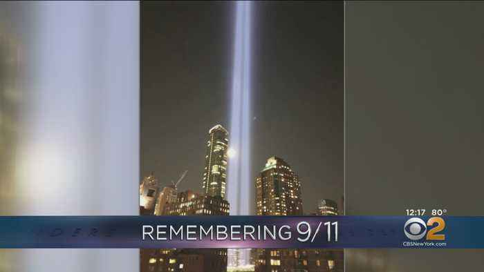 Tri-State Area Remembers 9/11, 18 Years Since Attacks