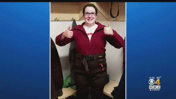 Dedham Teacher Goes On Arctic Expedition To Learn About Impacts Of Climate Change