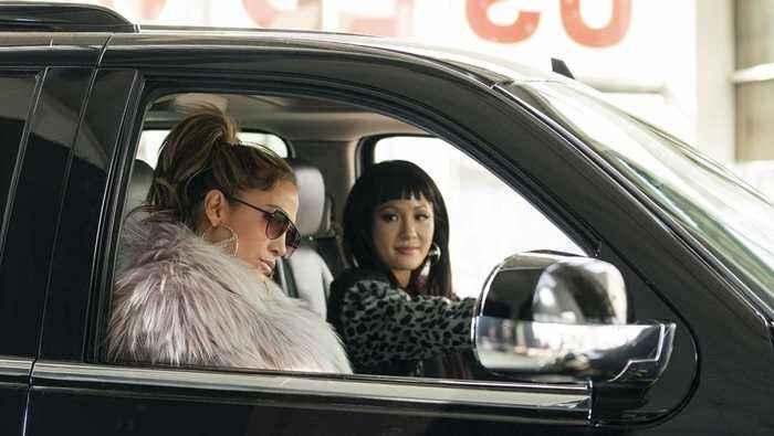 'Hustlers' Could be Jennifer Lopez's Major Box Office Comeback   THR News