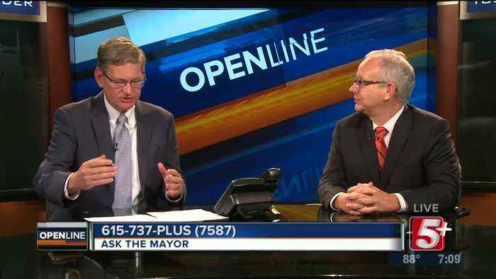 Ask the Mayor: September 2019 p1