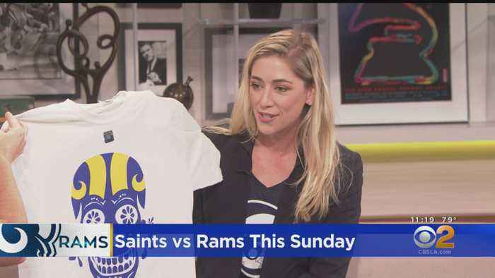Rams, Saints To Meet Again After Controversial NFC Championship Call