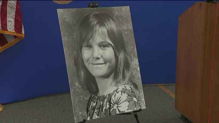 Suspect Identified in 1972 Killing of 11-Year-Old California Girl