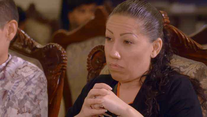 '90 Day Fiance: The Other Way': Jenny's Daughter Confronts Sumit