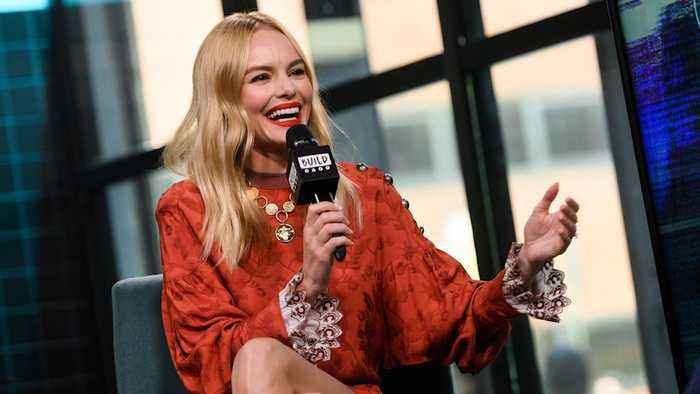 """Take Kate Bosworth Back To The Time She Was Surfing Dangerous Waves For The Movie, """"Blue Crush'"""