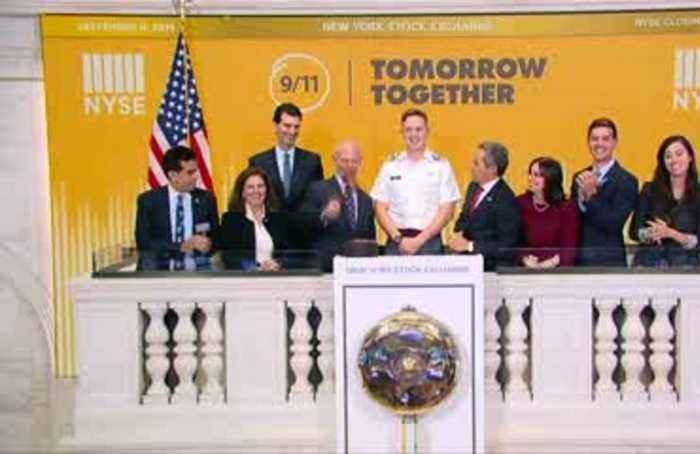 Trade hopes lift Wall Street
