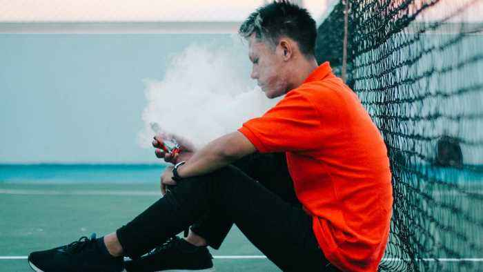 CDC Still Baffled By Spate Of E-Cigarette Related Deaths