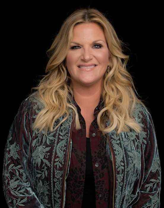 Trisha Yearwood Chats About Her Album, 'Every Girl'
