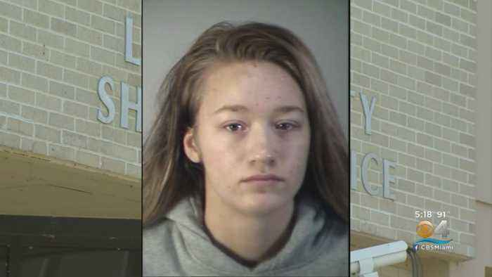 Parents Want To Press Charges On Teen Daughter Accused Of Plotting To Kill Them
