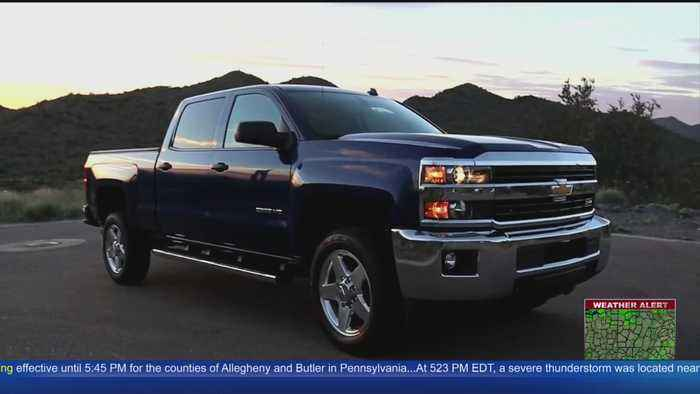 GM Issues Recall For Millions Of Pickups, SUVs To Fix Brake Problems