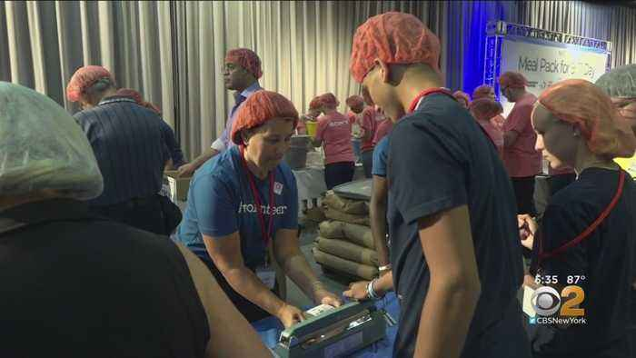 9/11 Anniversary Becomes A Day Of Service