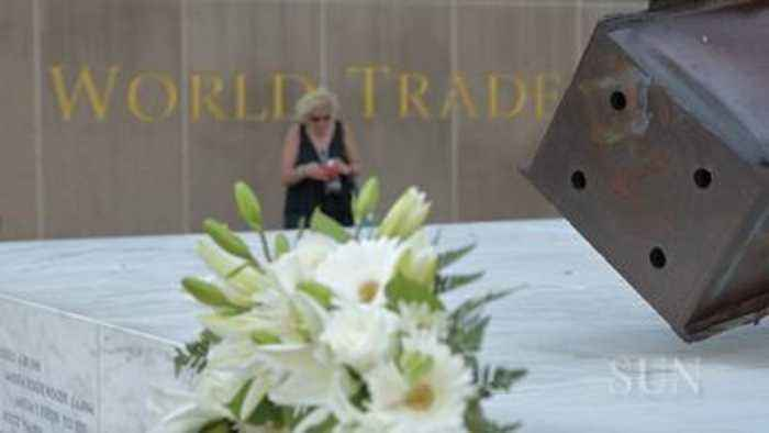 Remembering the victims of September 11th, 18 years later