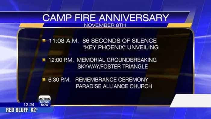 Paradise Rebuilding and Recovery: Nov. 8 named Camp Fire Memorial Day