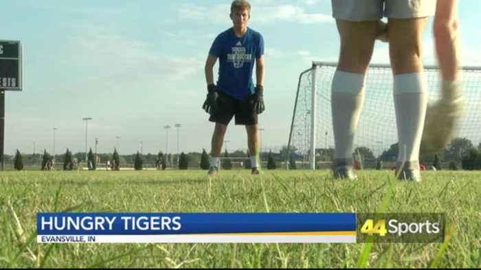 Memorial Boys Soccer On The Hunt For Gold