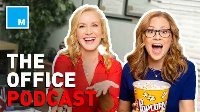 Jenna Fischer, Angela Kinsey to make 'The Office' podcast