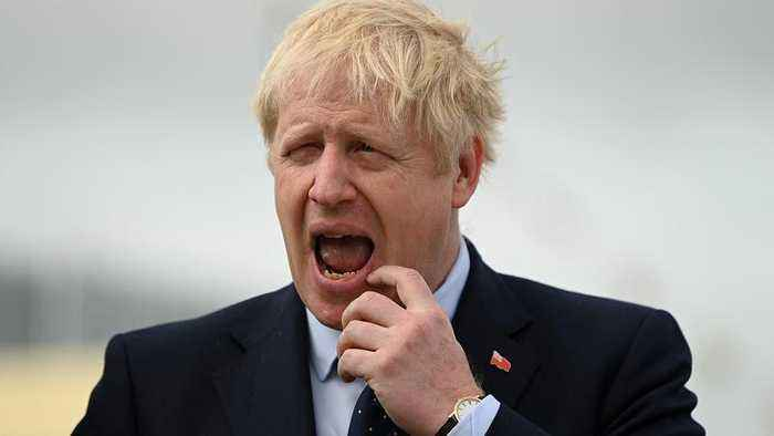 Boris Johnson denies lying to Queen over reasons for suspending Parliament