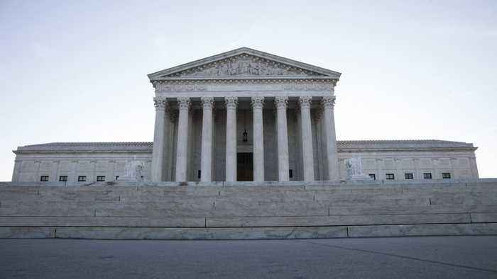 Supreme Court Rules Asylum Policy Can Stand For Now
