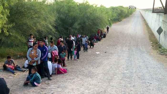 Supreme Court approves Trump asylum curbs