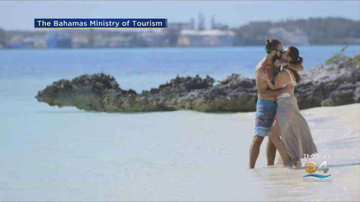 Bahamas Open For Business, Needs Tourism To Recover