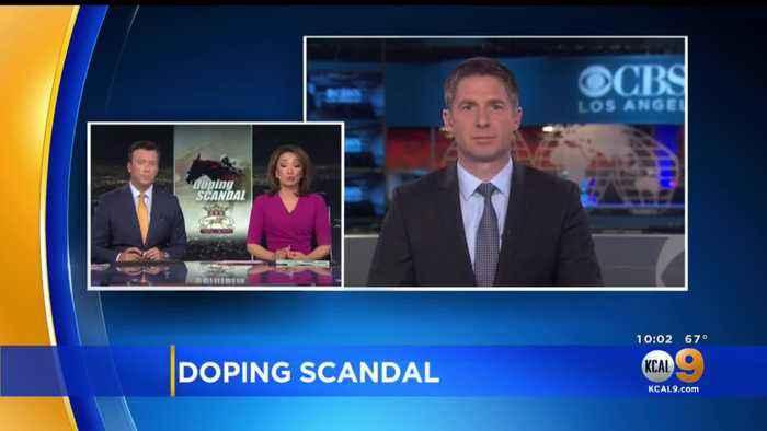 REPORT: Justify Failed Drug Test After Winning Santa Anita Derby, Secret Kept By State Horse Racing Board
