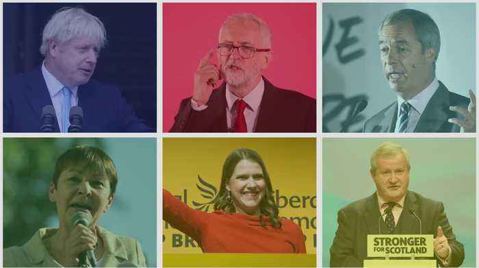 Could we have a Christmas general election?