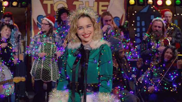 'Last Christmas' Trailer