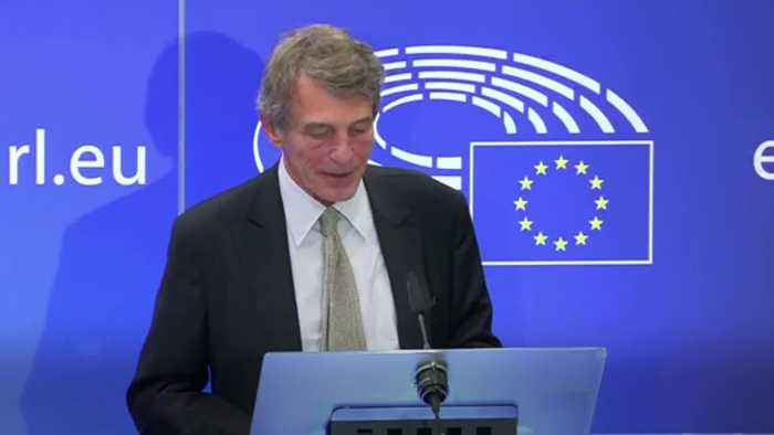 European Parliament: UK hasn't proposed any new Backstop alternatives